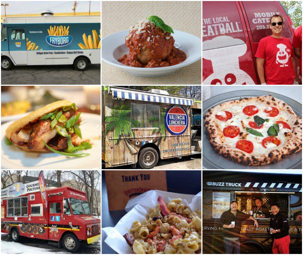 Top 20 Food Trucks in @FairfieldCounty CT (2016 Edition)  https://t.co/kwax7H4Tto https://t.co/Xm5smgCtwU