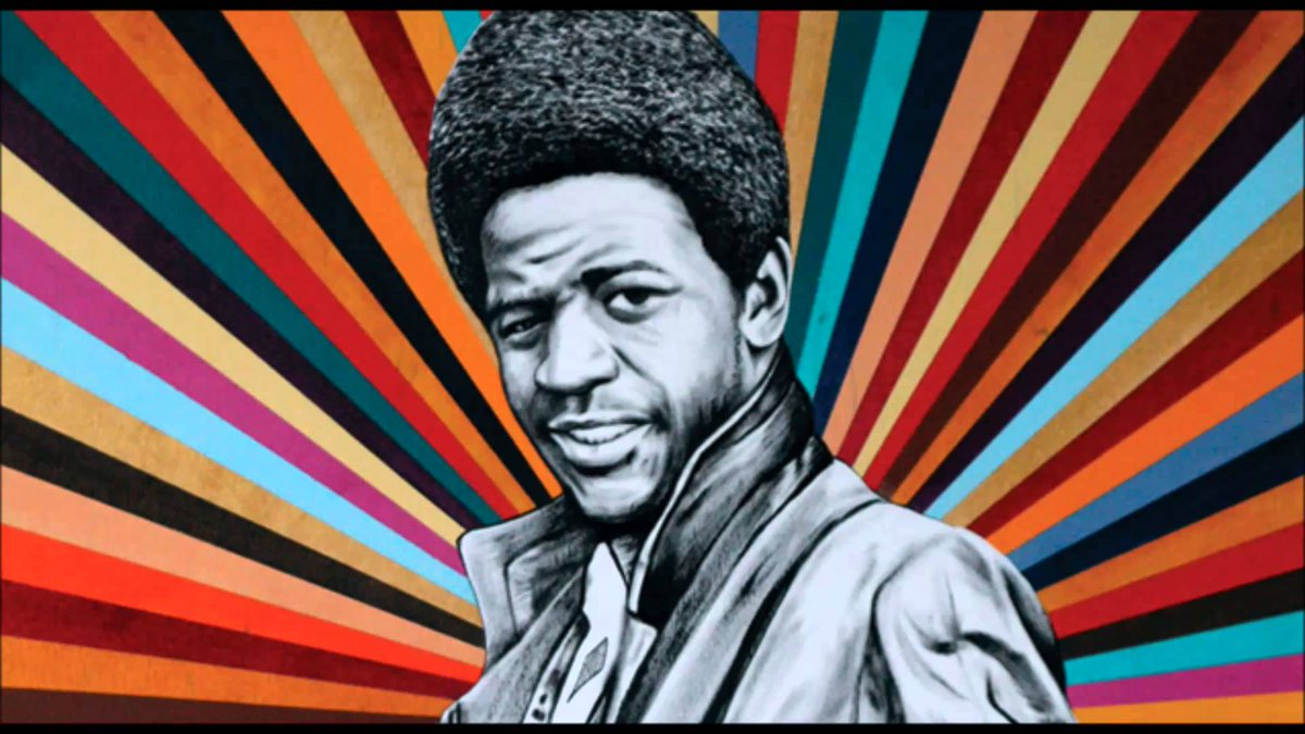 Happy 70th birthday Al Green! 7p tribute to AG tonight on @wyep! https://t.co/loLw8oJrcj