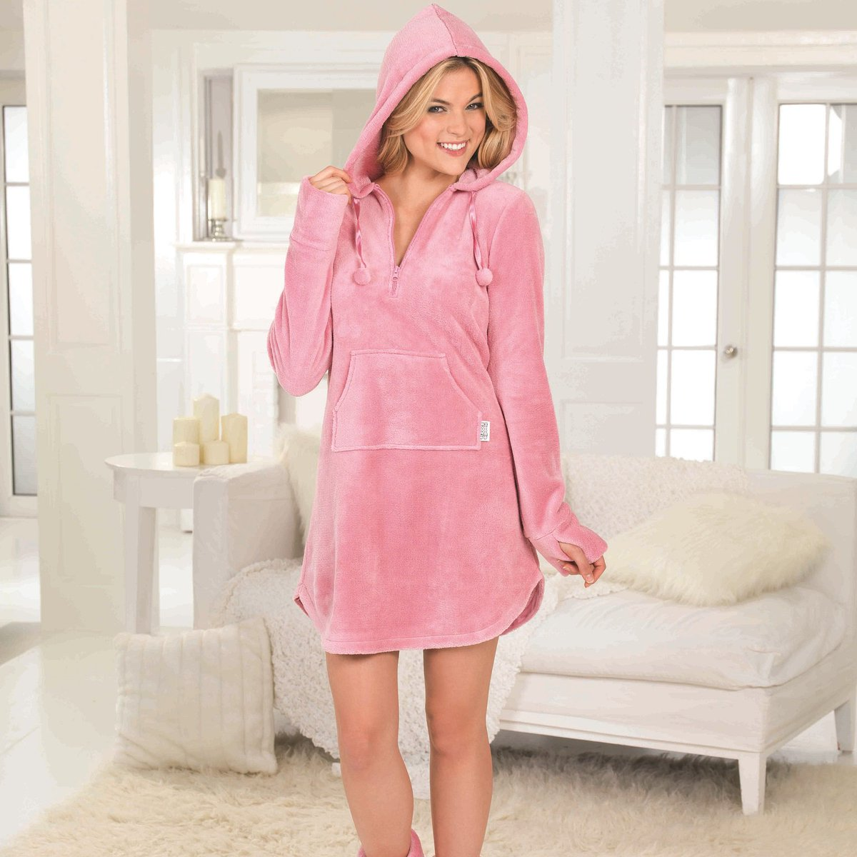 daa870655d 15% OFF all Hoodie Footie  PJs with code PGSPRING15! Snuggle ready from  head to toe    ...