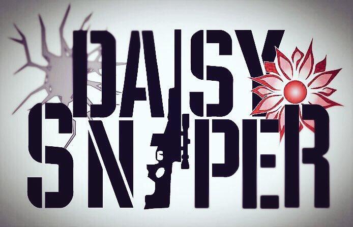 【告知】DAISY SNIPERというガールズバンドを結成しました。 5/4に新宿club SCIENCEでのライブが決まってます。お見知り置きください、というかGWだしライブ見に来てください