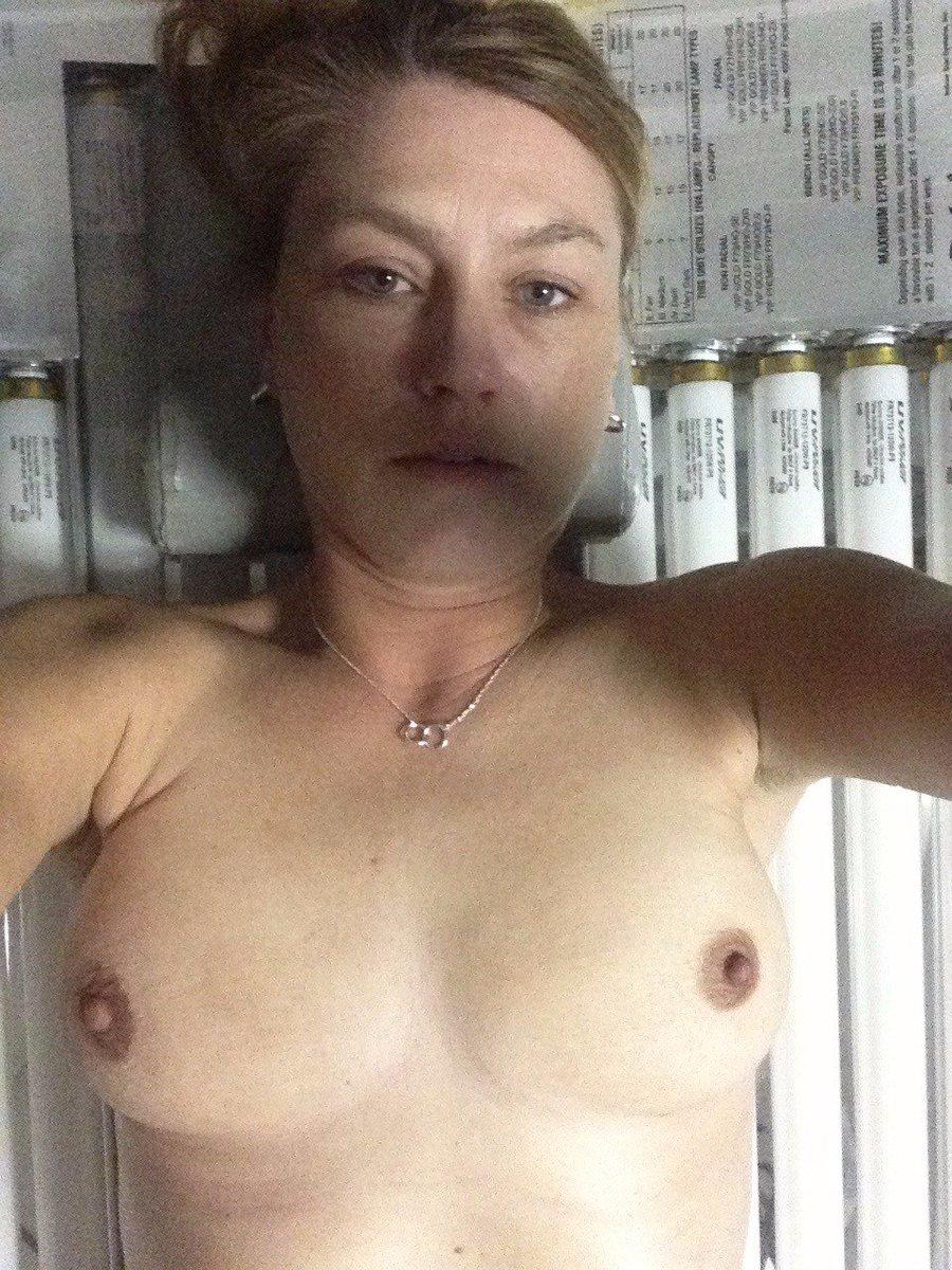 Nude Selfie 4827