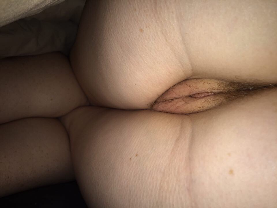 Nude Selfie 4832