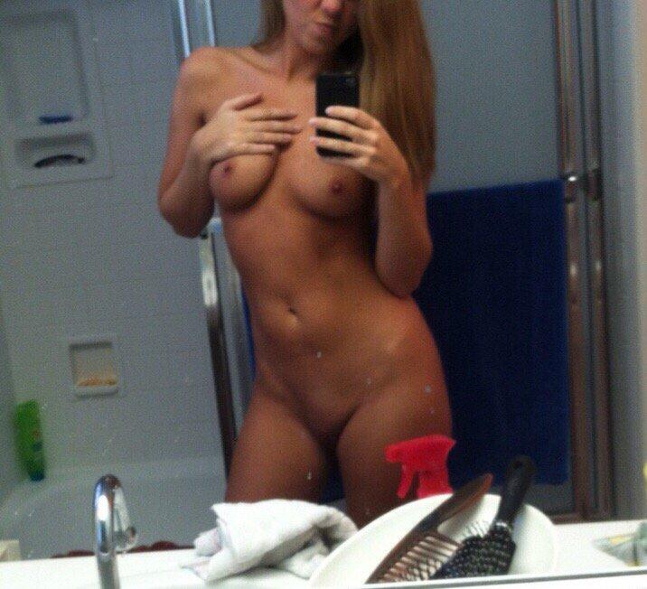 Nude Selfie 4848