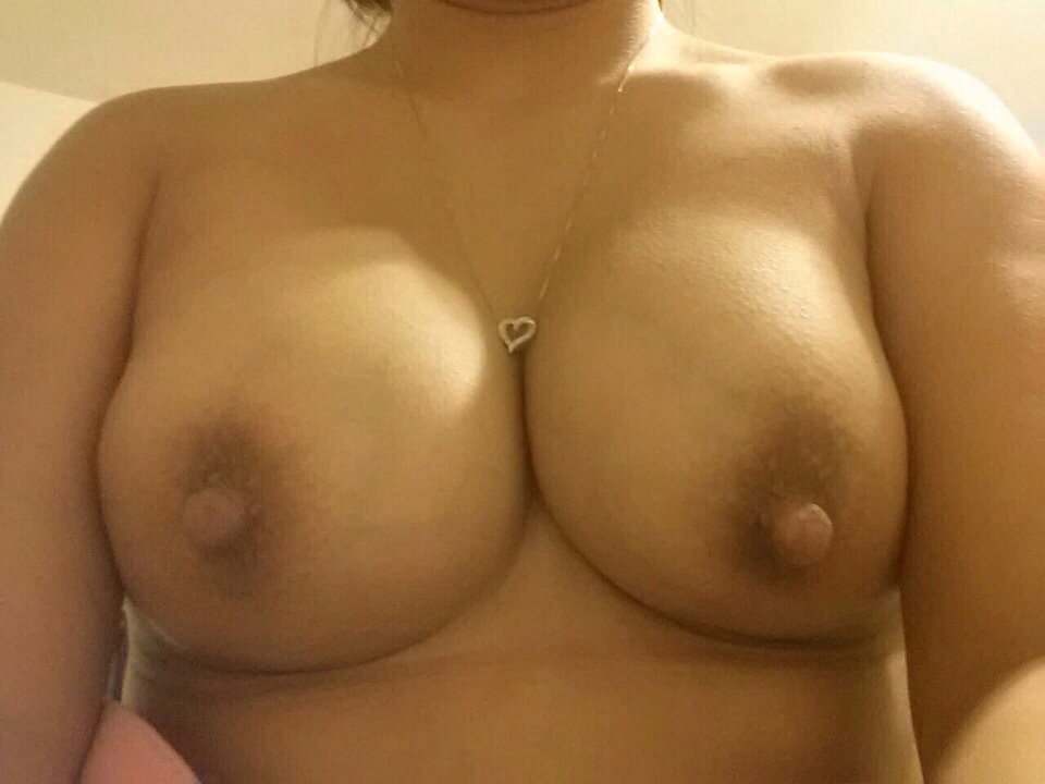 Nude Selfie 4846