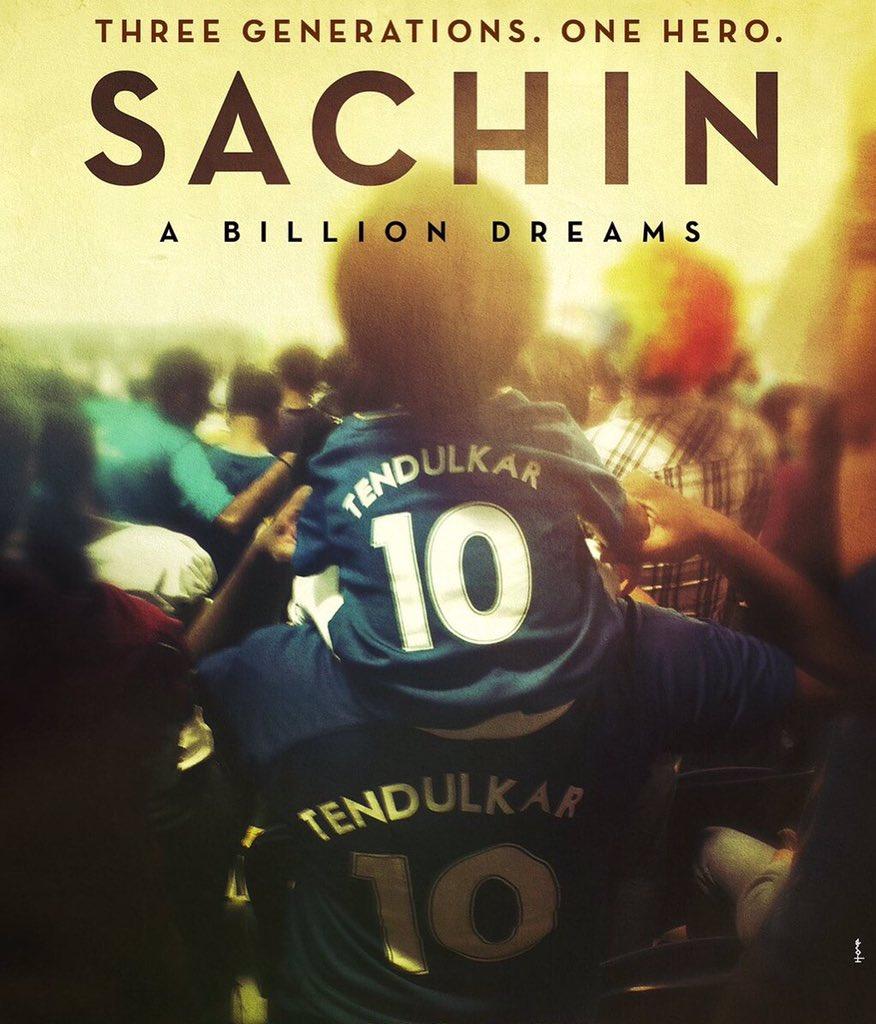 Biopics on Star Cricketers   Sachin