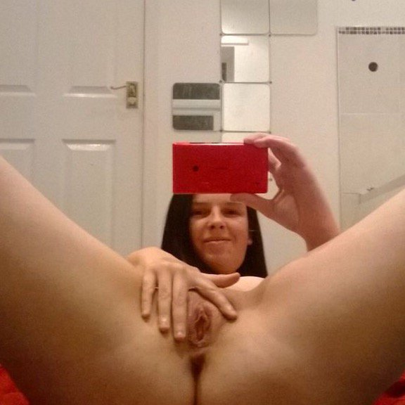 Nude Selfie 4851