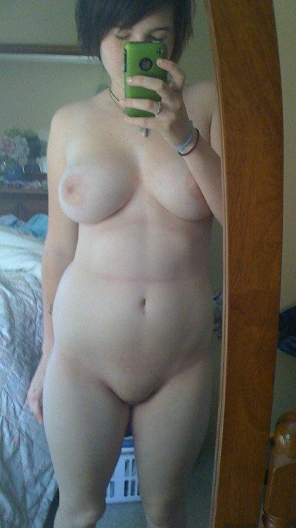 Nude Selfie 4856