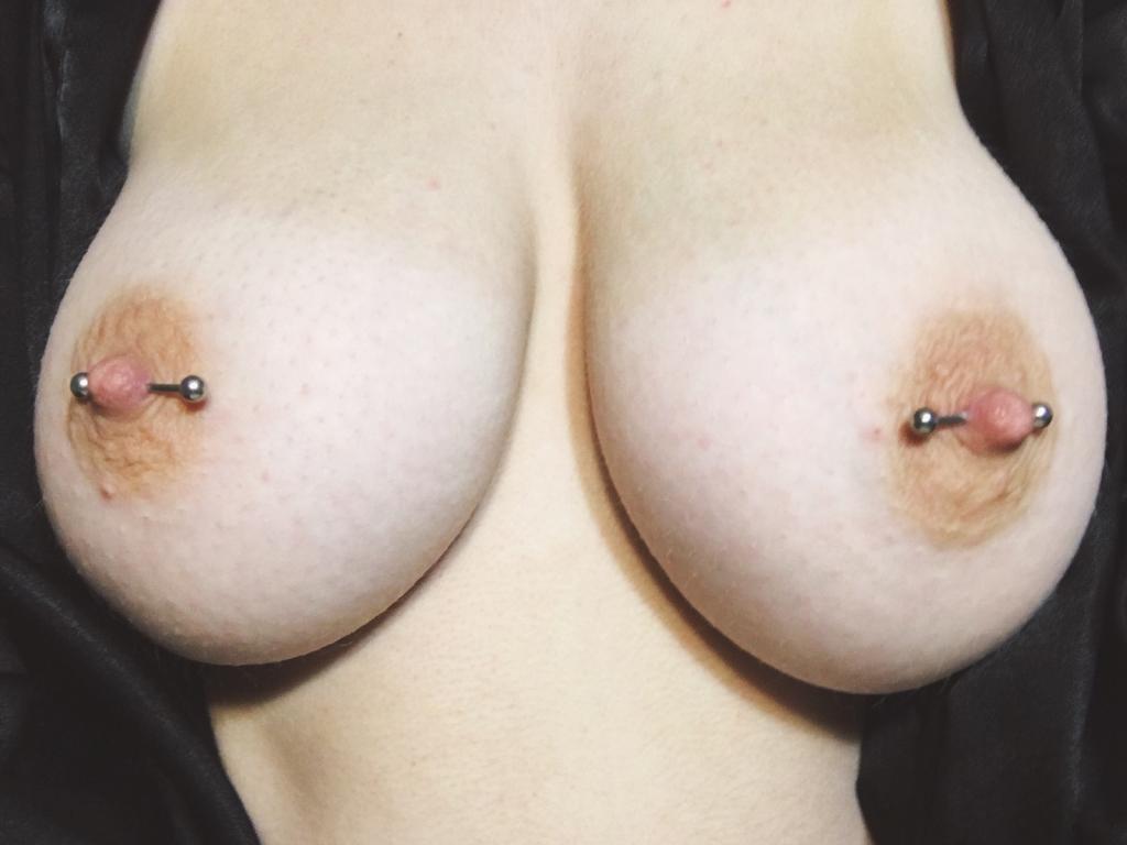 Nude Selfie 4876