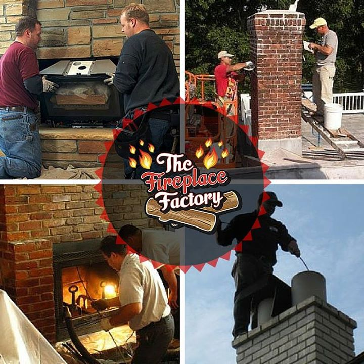 The Fireplace Factory - Bohemia NY (631) 585-3473