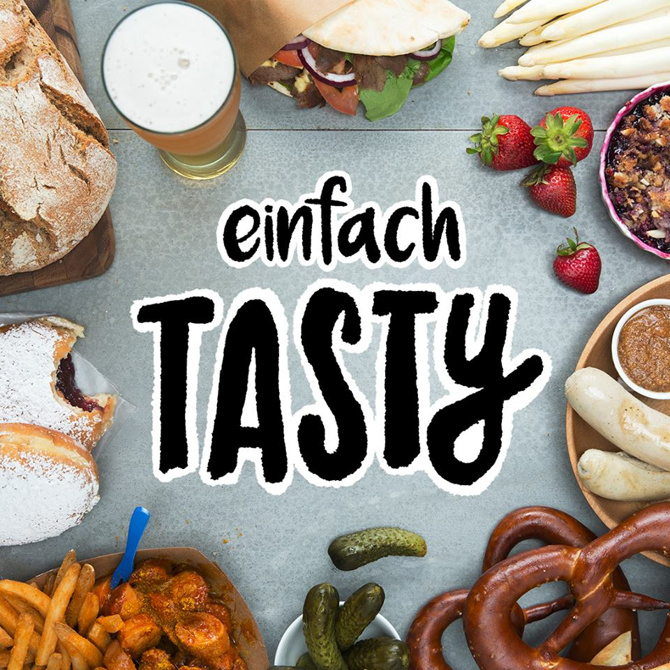 Image result for einfach tasty