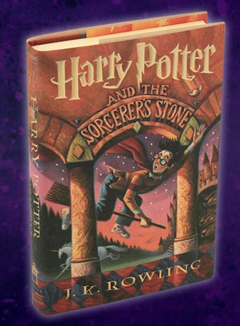 Thumbnail for Twitter read-along: Harry Potter and the Sorcerer's Stone