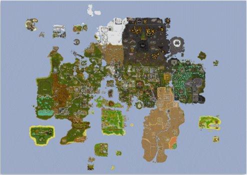 Runescape on twitter are your walls looking bare grab the all new runescape on twitter are your walls looking bare grab the all new gielinor map poster on the merch store now httpst4rieyl3c6f gumiabroncs Images