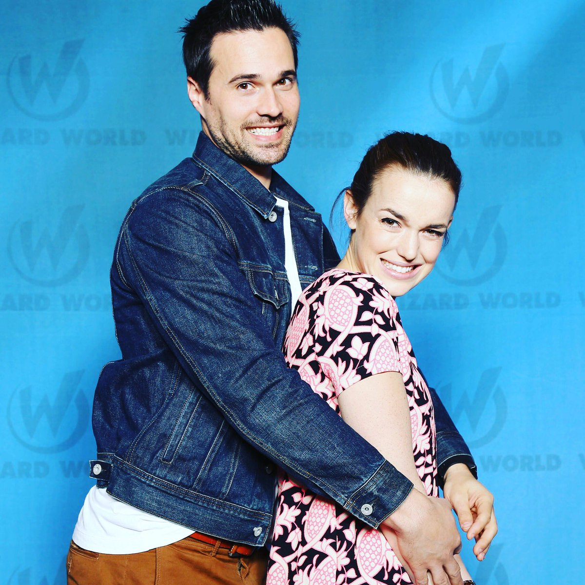 So excited @imbrettdalton and @lil_henstridge got in on the #awkwardprom fun at last weekend. U guys made me proud! https://t.co/owJpwzIhn2