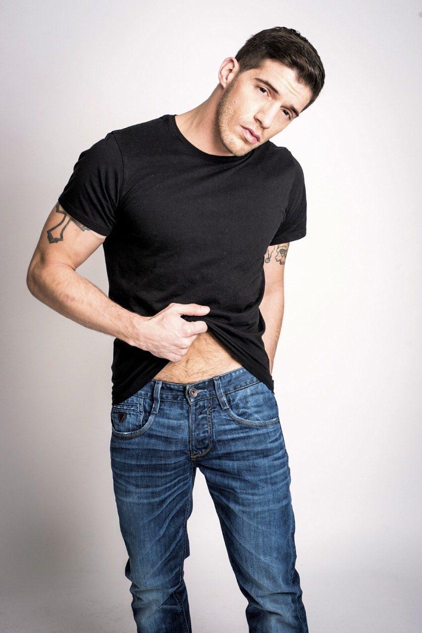 Ty Roderick - Male Models - AdonisMale
