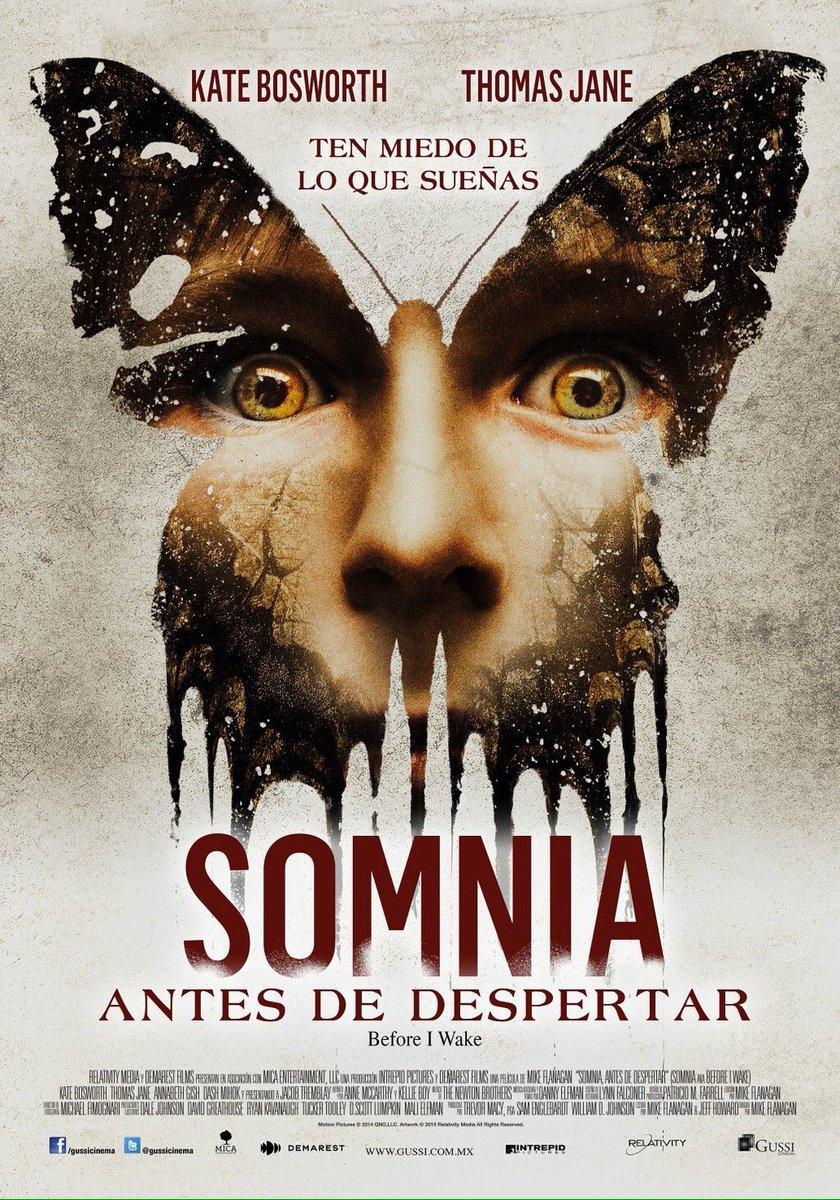 """Jacob Tremblay regresa con """"Somnia"""""""