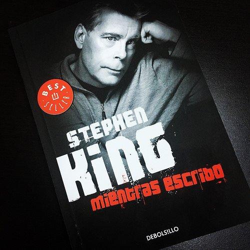 LOS LIBROS DE STEPHEN KING QUE DEBES DE LEER (PARTE FINAL)
