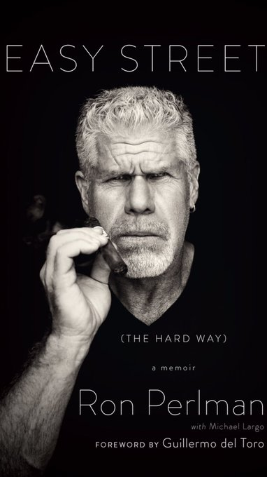 Happy Birthday to @perlmutations! If you don't like the Perl... Then you don't like ice cream! https://t.co/lNA4TfK7h5