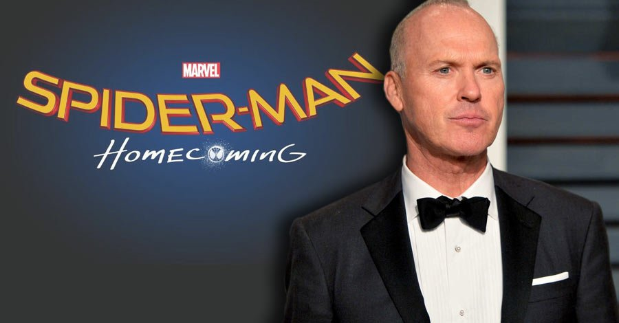 Michael Keaton In Talks To Play Villain In Spider-Man: Homecoming 2