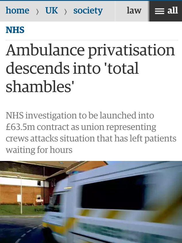 Privatisation works. https://t.co/dglZszxTAA