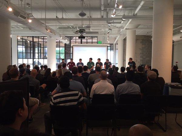 Photos – ATL AngularJS (Atlanta, GA) – Meetup