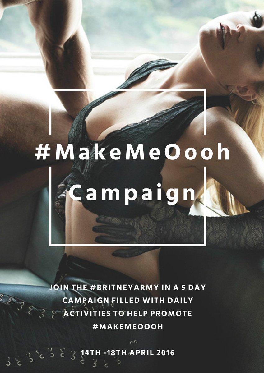 make me oooh