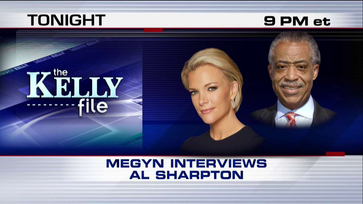 Trump and Megyn Kelly meet – how cute