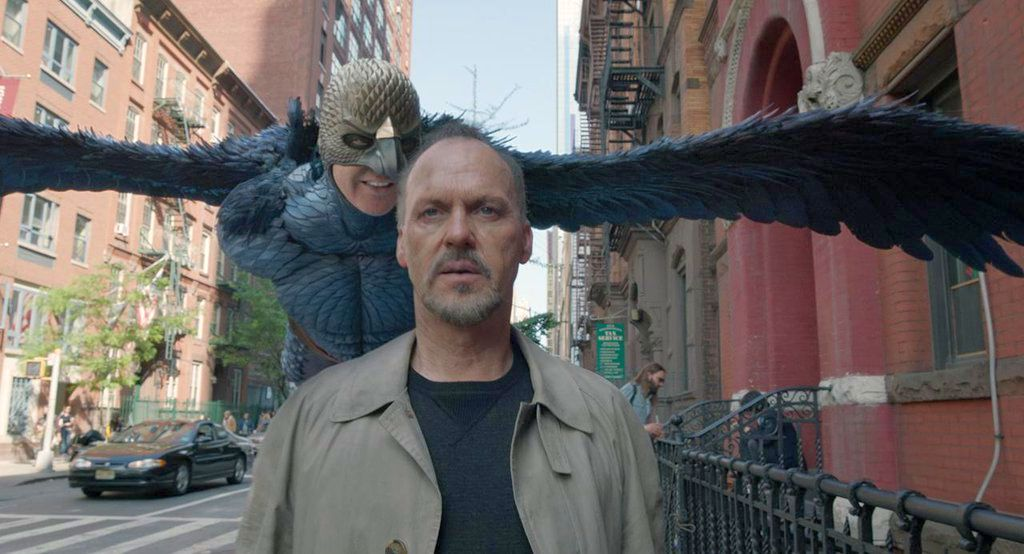 Michael Keaton In Talks To Play Villain In Spider-Man: Homecoming 1