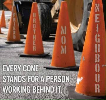 Image result for construction zone safety