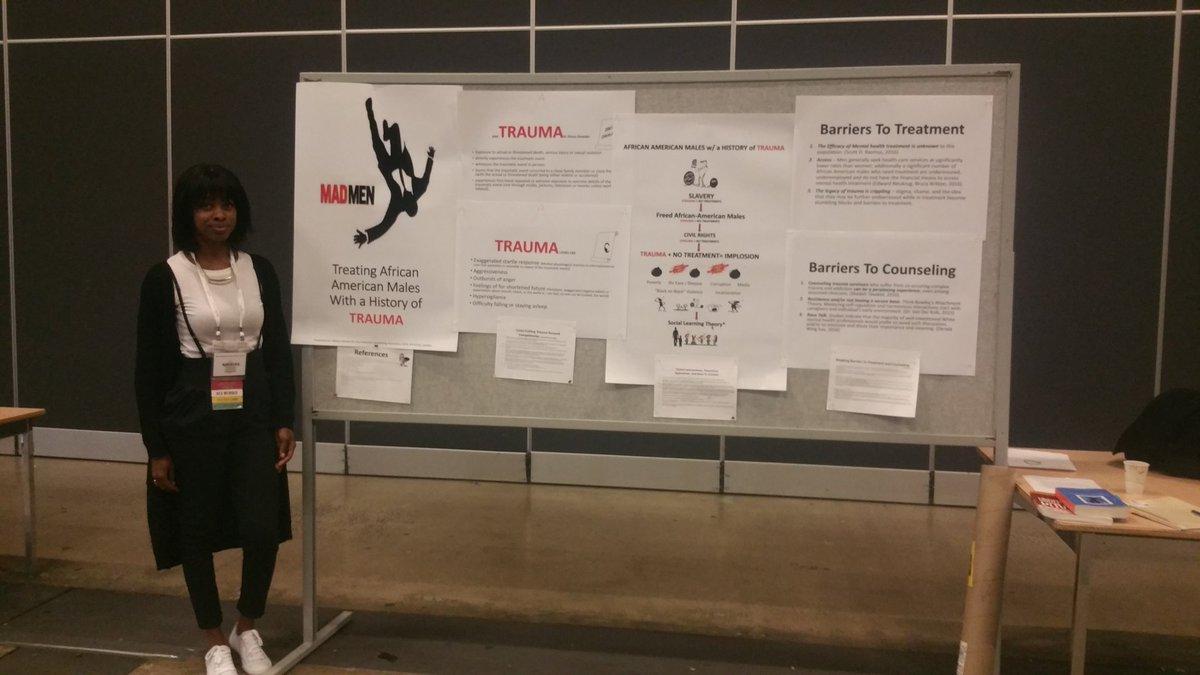 @AZEALIABANKS I jus left Montréal last week presentin my research on black males #PhDFlow  u r heard lil mama. https://t.co/QBQSLzoFVL