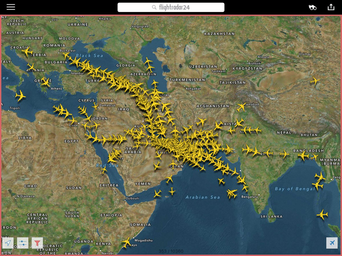 Flightradar24 on twitter flights tofrom dubai doha and abu flightradar24 on twitter flights tofrom dubai doha and abu dhabi filter multiple airports in apps by using a comma eg dxb doh gumiabroncs Image collections