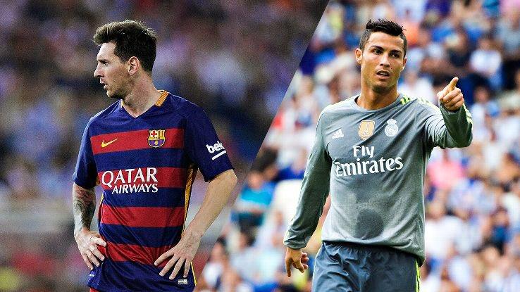 BARCELLONA REAL MADRID Rojadirecta Streaming, come vedere oggi Diretta Calcio oggi sabato 2 aprile 2016