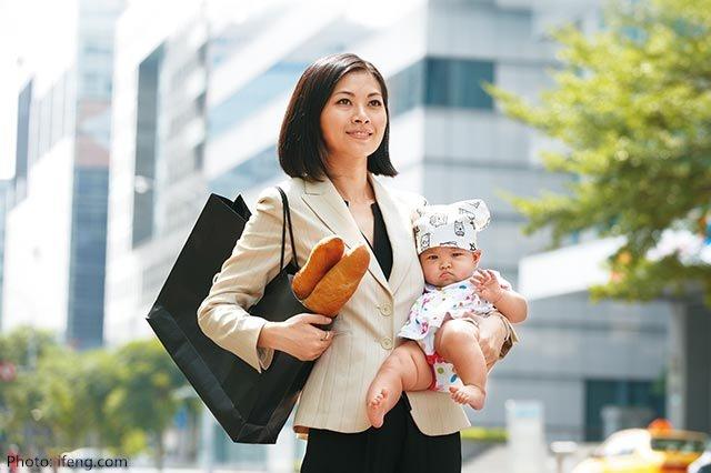 single mothers in japan