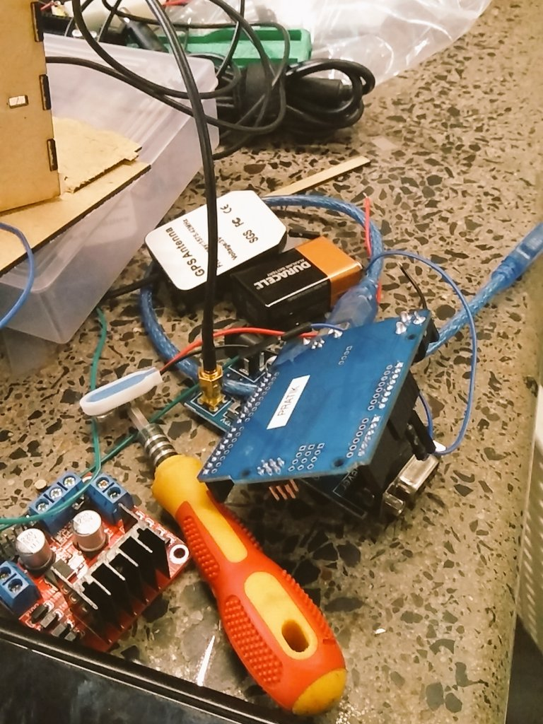 Its Genuino time#GenuinoDay #AEfest #fablabcept #fabathon https://t.co/wFM8tKzASx