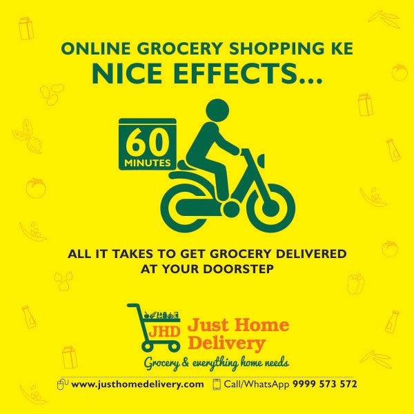 Online Food Home Delivery Nashik
