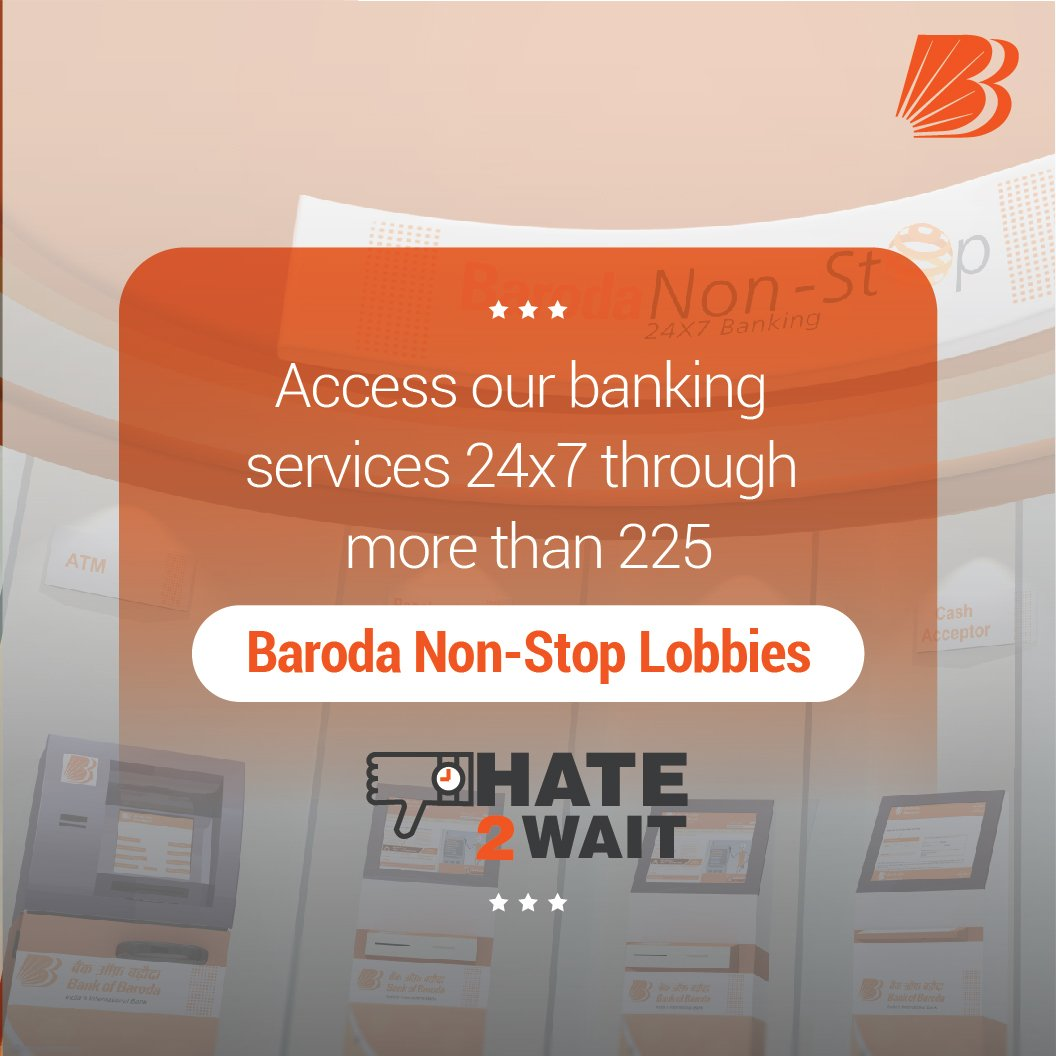bank of baroda sign in page