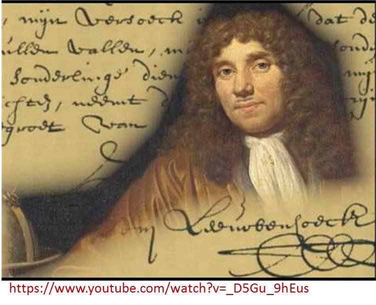 Anton van Leeuwenhoek 1632-1723 primero en observar microorganismos a través de lentes que construía #microMOOCSEM https://t.co/x2eys5tWRY