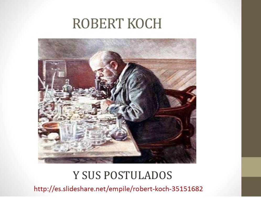 Robert Koch (1843-1910) galardonado con el Premio Nobel por sus investigaciones sobre la tuberculosis #microMOOCSEM https://t.co/SDR14B6DKt