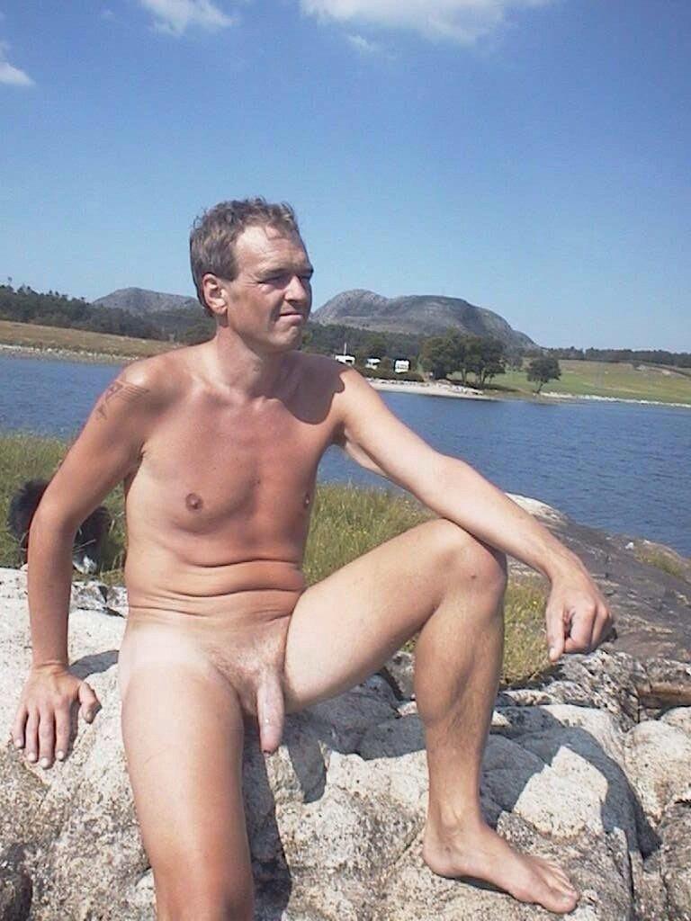 nudiststrand norge eldredamer