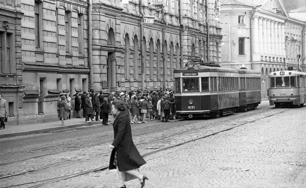 проведения ленинград улицы картинка помогал