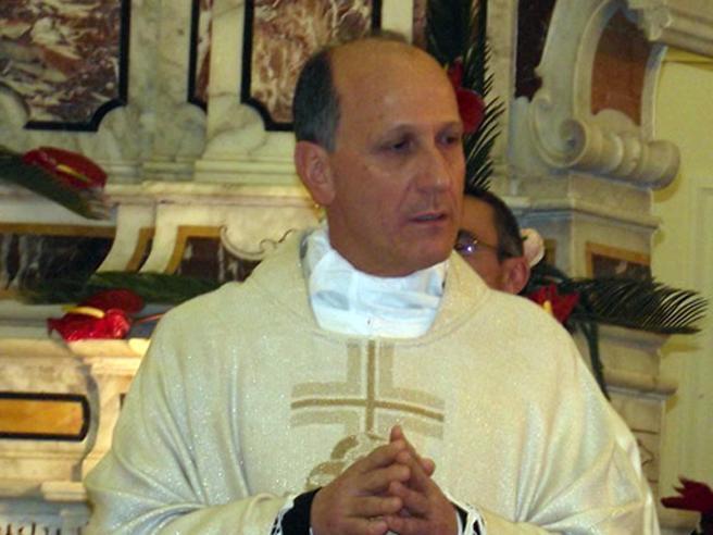 Il vescovo di Cassino