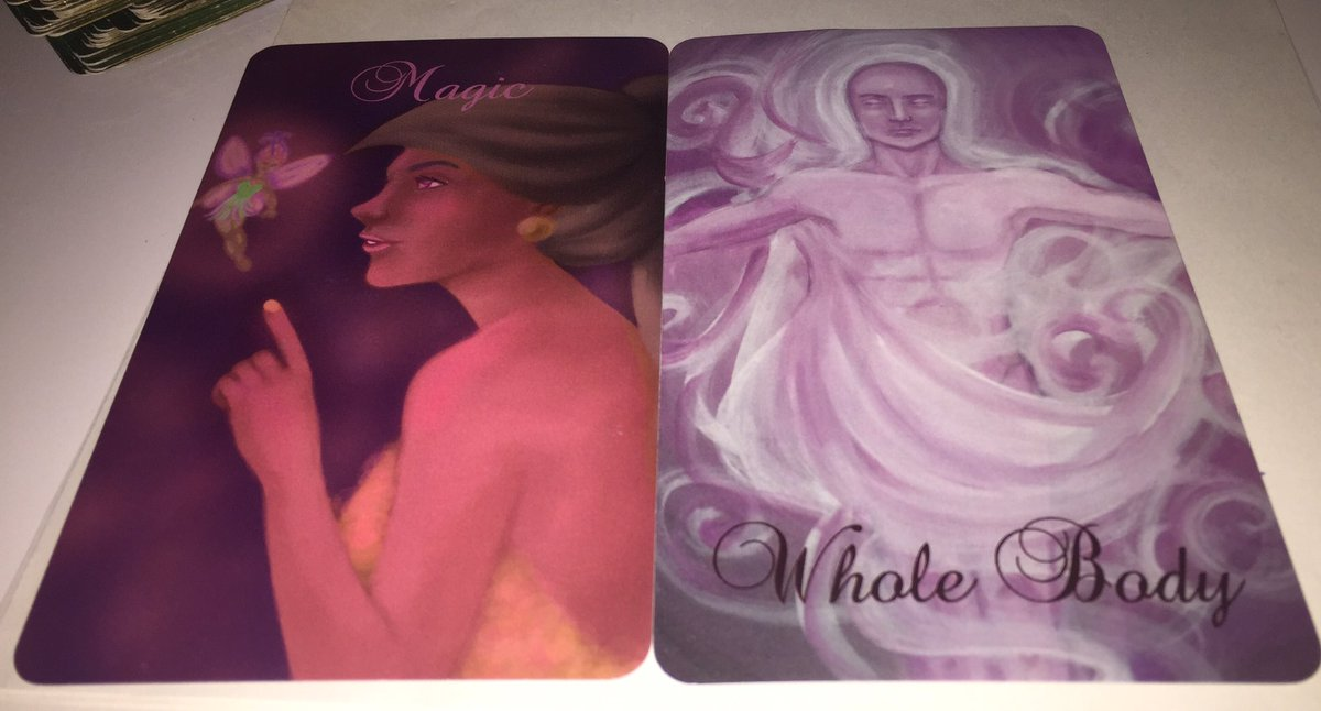 April guidance - nurture yourself & your relationships, get outside for fun, balance is best💖 #beyourownmedium