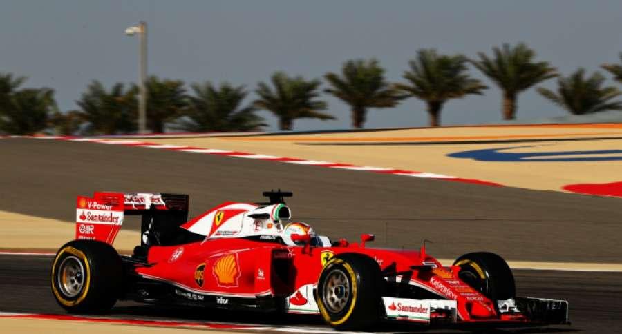 Qualifiche GP Bahrain con Ferrari Super ultima sessione libere: inizia la Diretta TV