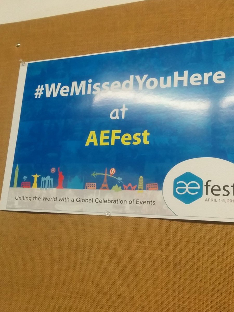 #AEFest event going on in #Ahmedabad If you are interested in #IOT. Do visit us at @FabLabCEPT https://t.co/zPyitHUM6d