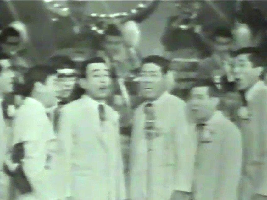 第17回NHK紅白歌合戦