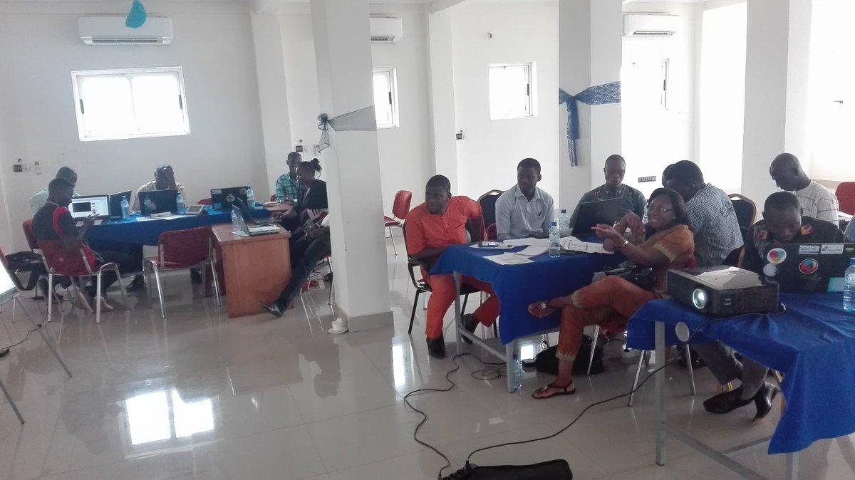#NENDO2 Team work. #lwili #BODI @ocomar @y_jus @mbakatre https://t.co/336Vl5P7HT