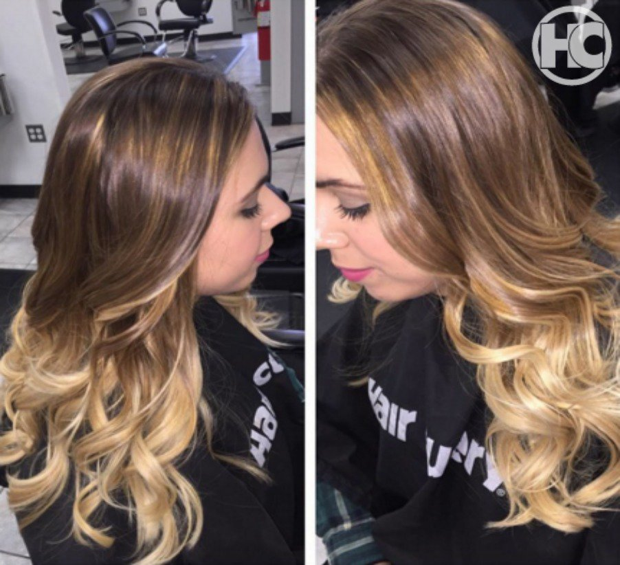 """Hair Cuttery On Twitter: """"This Spring, It's All About The"""
