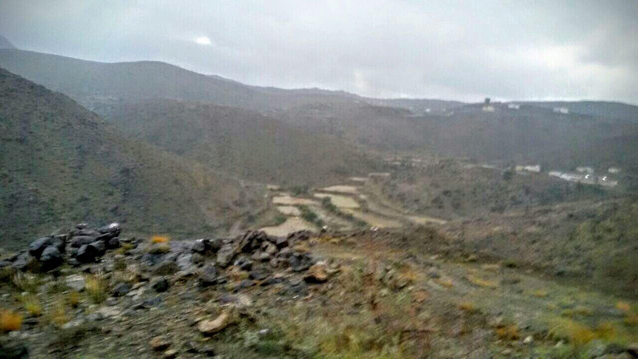 من امطار بني مالك على قري شوقب اليوم السبت 1437/6/24 CfD1wYIWIAAFEy-