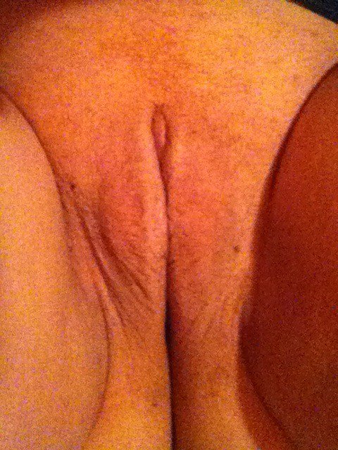 Nude Selfie 4388