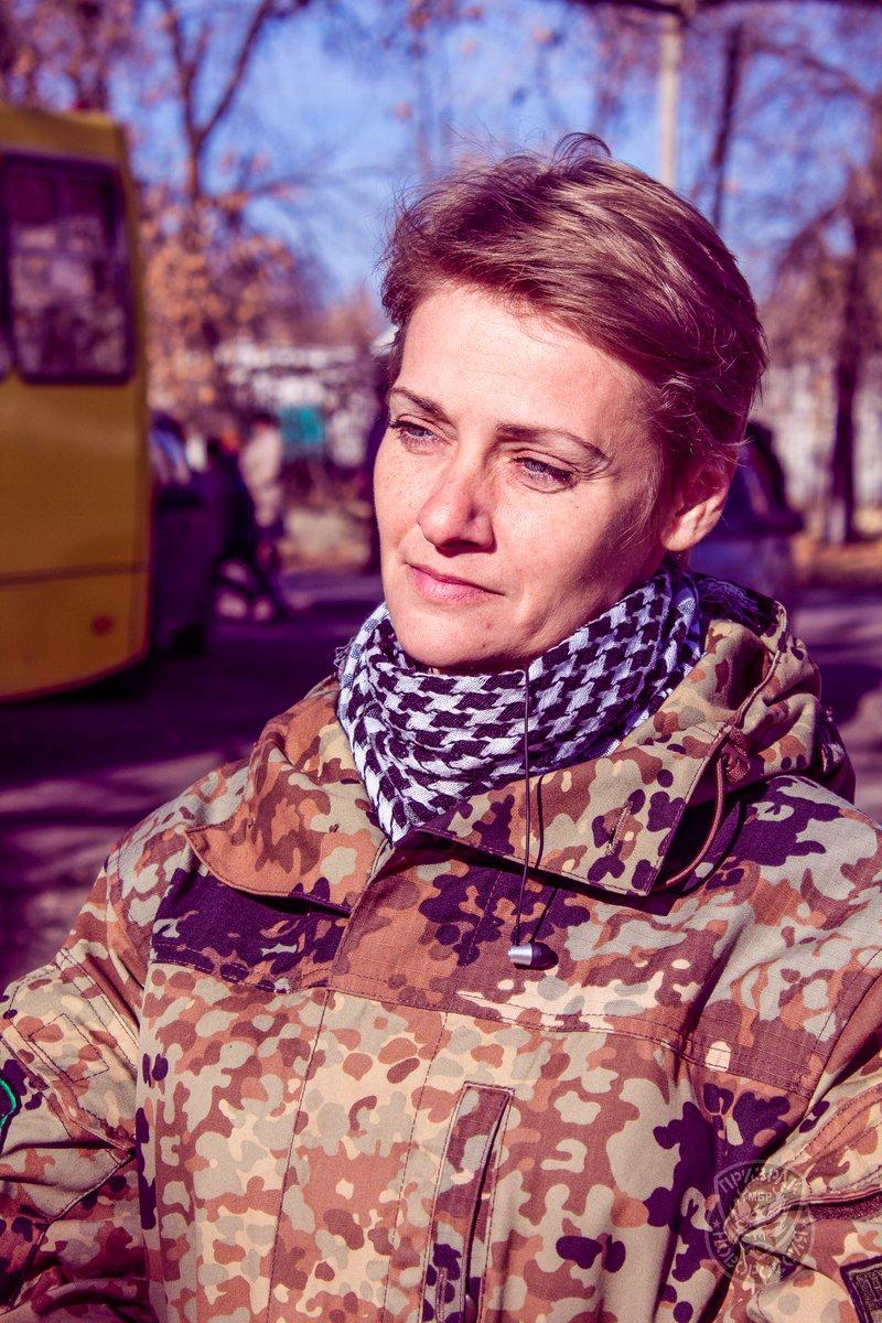 Количество обстрелов снизилось, по промзоне Авдеевки дважды били 82-мм минометы, - пресс-центр штаба АТО - Цензор.НЕТ 1146