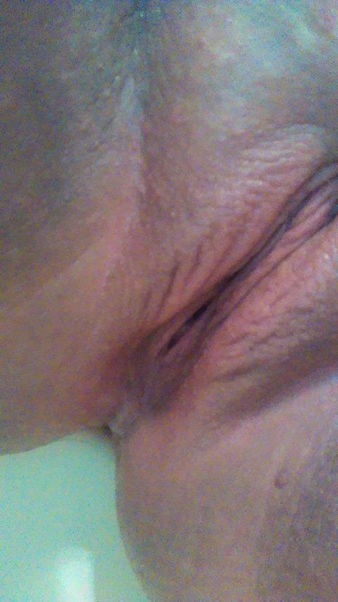 Nude Selfie 4401